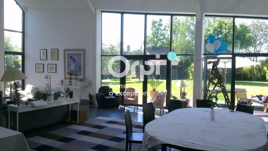 Maison à vendre 7 320m2 à Évreux vignette-7