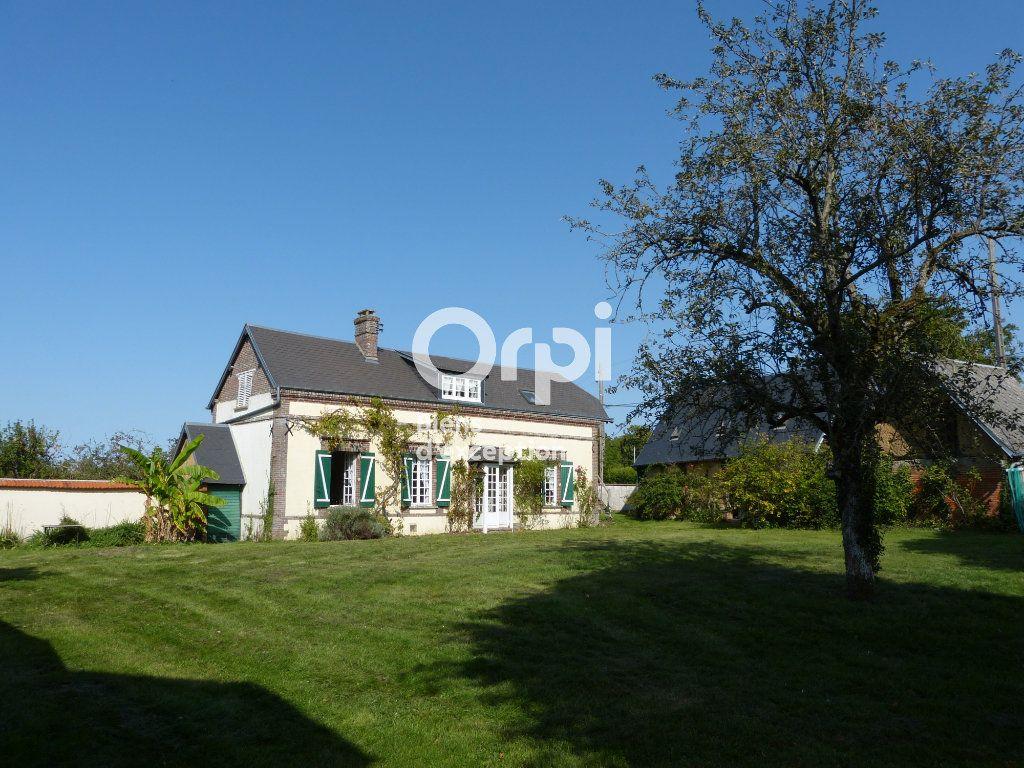 Maison à vendre 8 125m2 à Thomer-la-Sôgne vignette-2