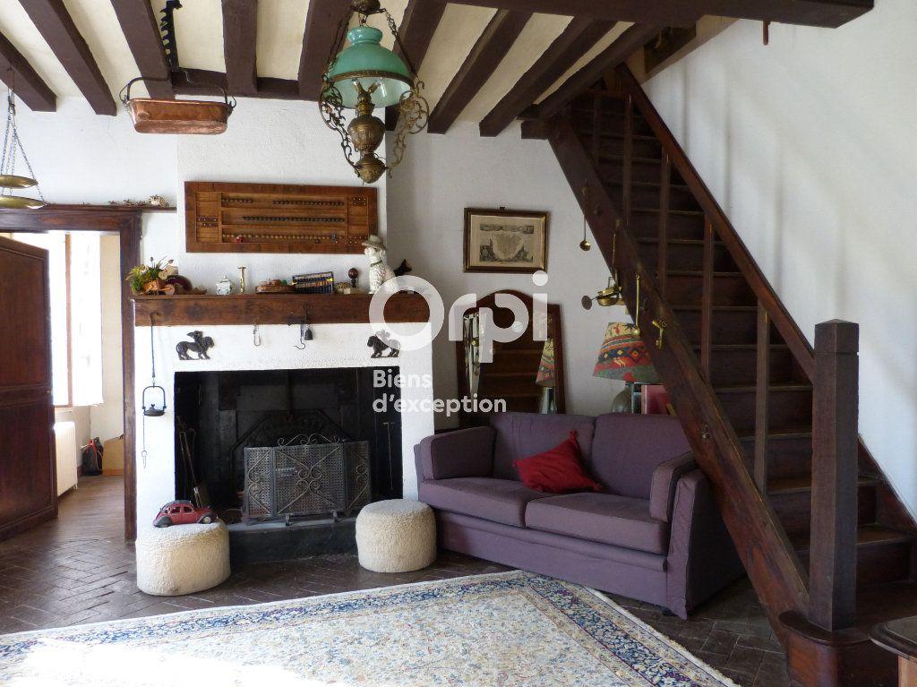 Maison à vendre 8 125m2 à Thomer-la-Sôgne vignette-3