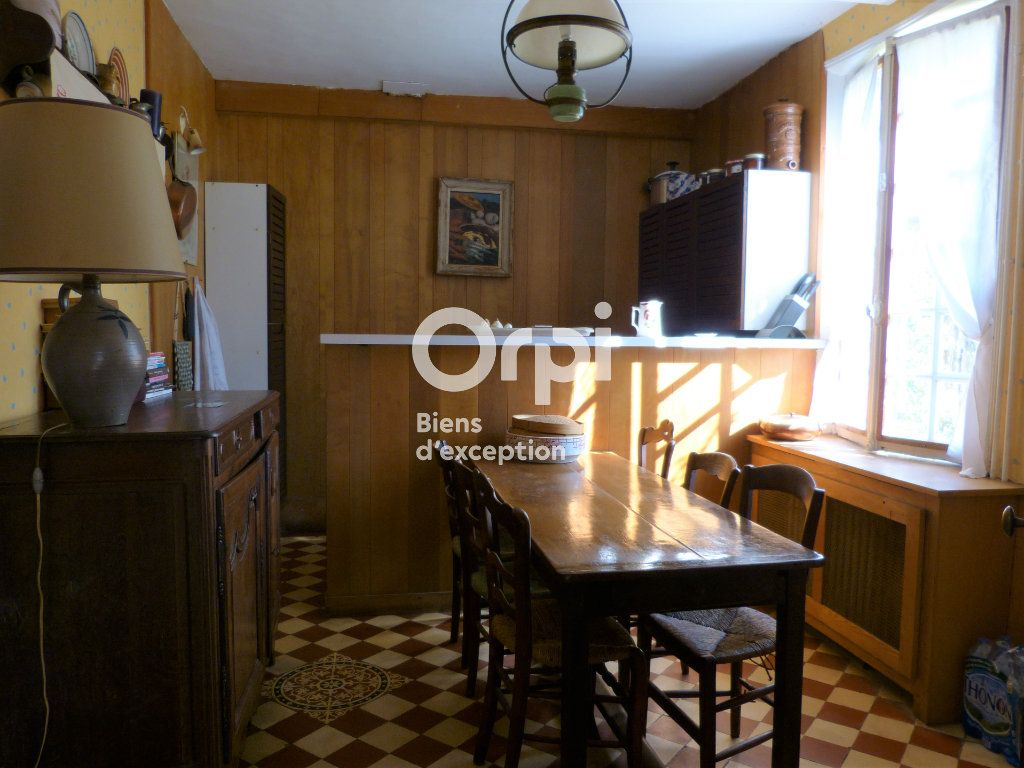 Maison à vendre 8 125m2 à Thomer-la-Sôgne vignette-5