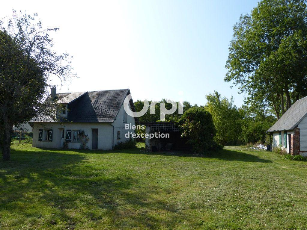 Maison à vendre 8 125m2 à Thomer-la-Sôgne vignette-12