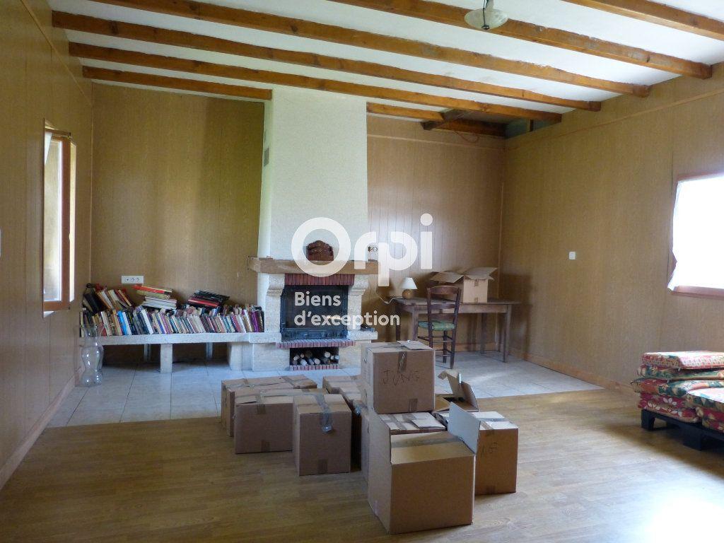 Maison à vendre 8 125m2 à Thomer-la-Sôgne vignette-13
