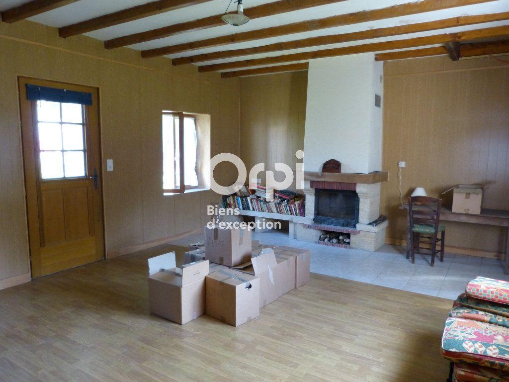 Maison à vendre 8 125m2 à Thomer-la-Sôgne vignette-14