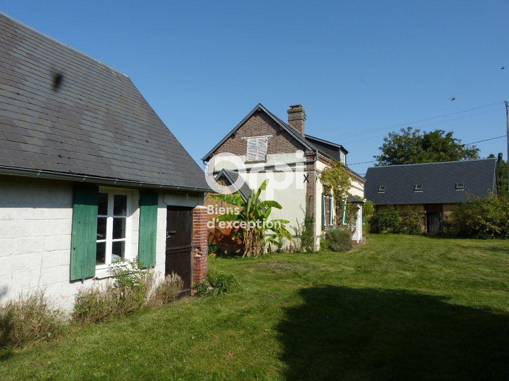 Maison à vendre 8 125m2 à Thomer-la-Sôgne vignette-17