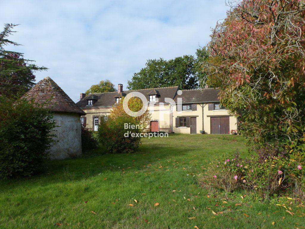 Maison à vendre 5 180m2 à Condé-sur-Iton vignette-2