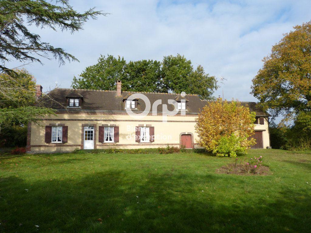 Maison à vendre 5 180m2 à Condé-sur-Iton vignette-3