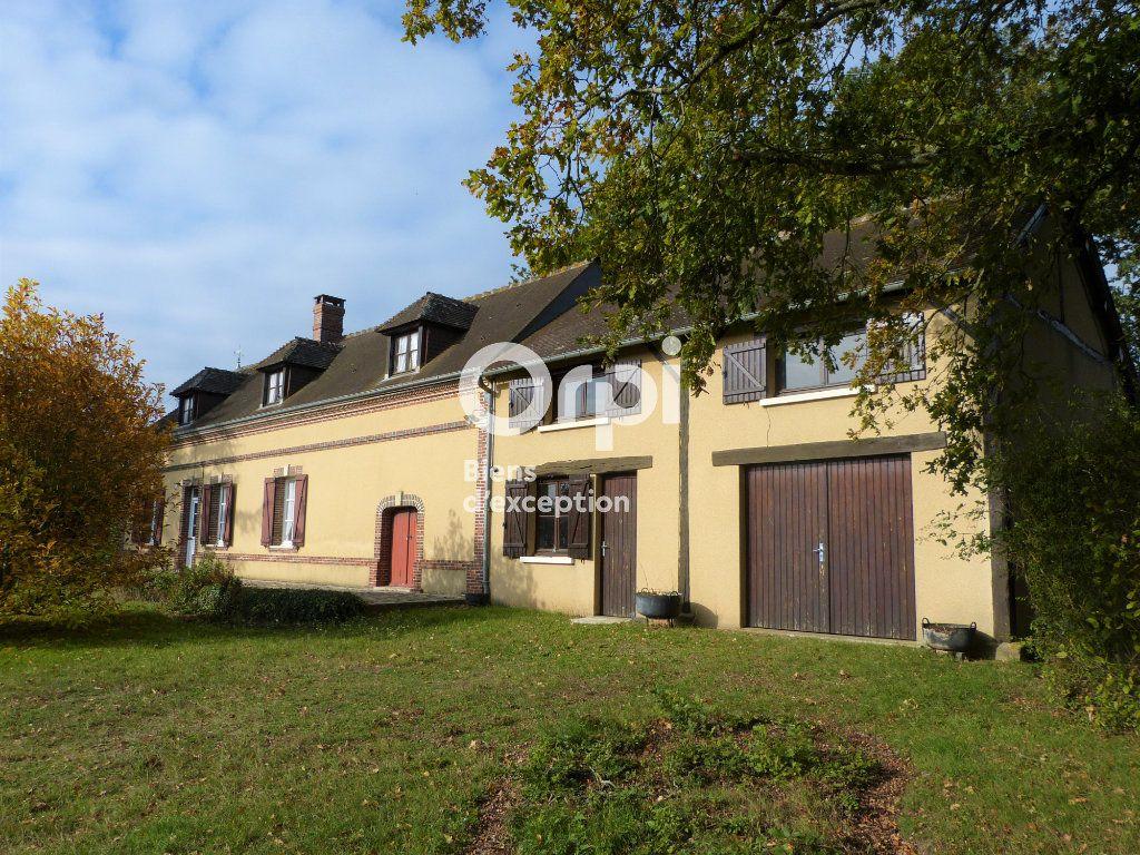 Maison à vendre 5 180m2 à Condé-sur-Iton vignette-4