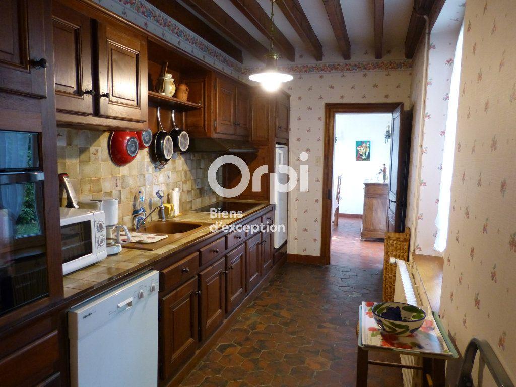 Maison à vendre 5 180m2 à Condé-sur-Iton vignette-9