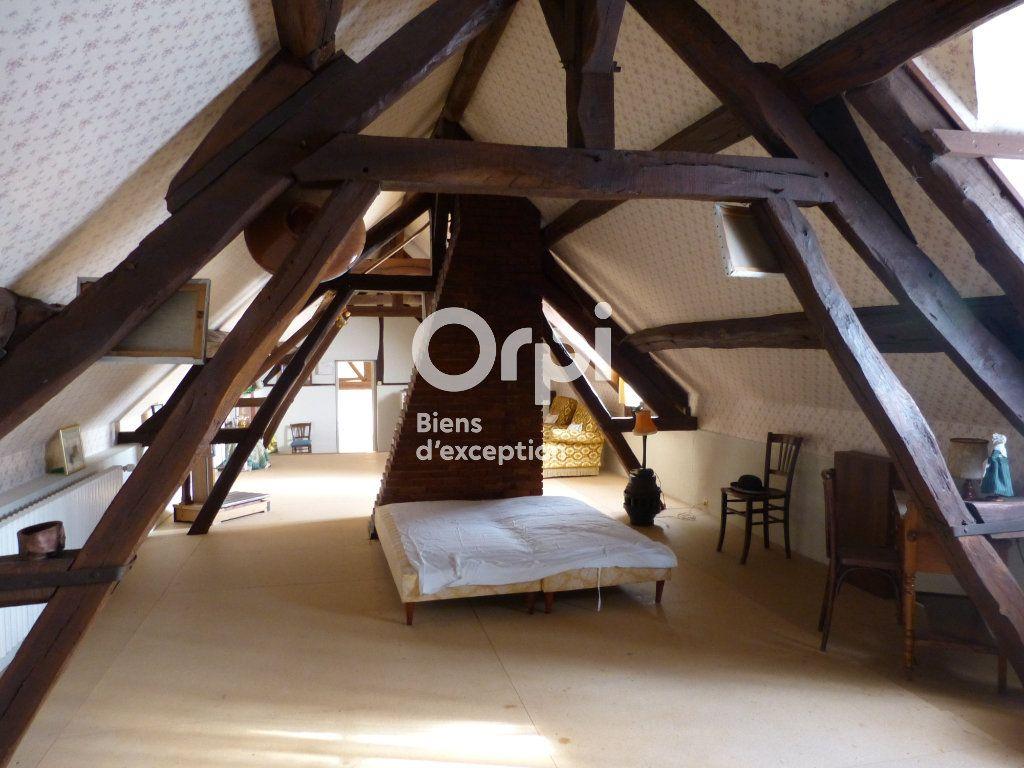 Maison à vendre 5 180m2 à Condé-sur-Iton vignette-10