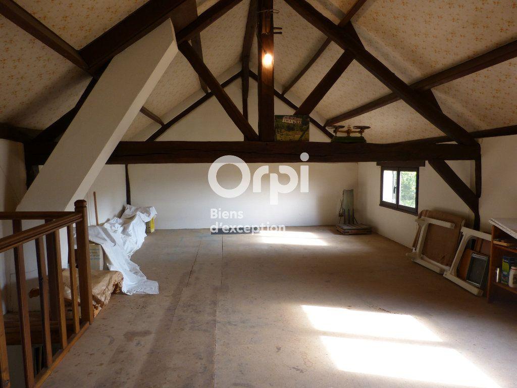 Maison à vendre 5 180m2 à Condé-sur-Iton vignette-11