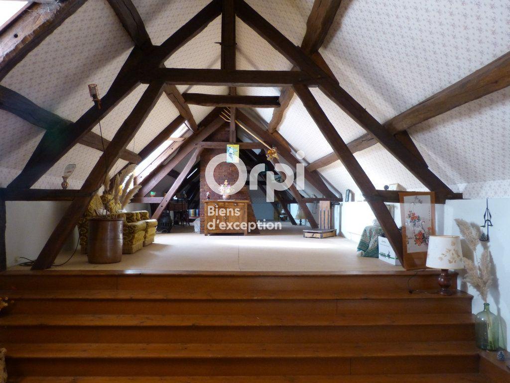 Maison à vendre 5 180m2 à Condé-sur-Iton vignette-12
