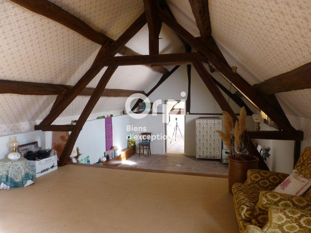 Maison à vendre 5 180m2 à Condé-sur-Iton vignette-13