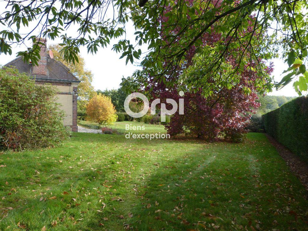 Maison à vendre 5 180m2 à Condé-sur-Iton vignette-15