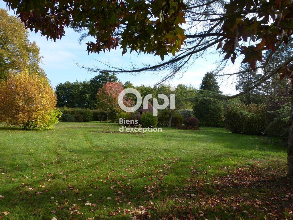 Maison à vendre 5 180m2 à Condé-sur-Iton vignette-16