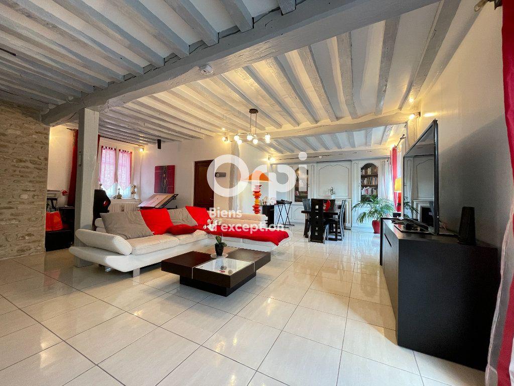 Maison à vendre 23 700m2 à La Couture-Boussey vignette-3