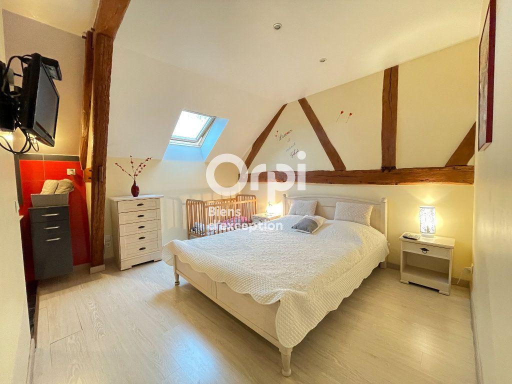 Maison à vendre 23 700m2 à La Couture-Boussey vignette-12