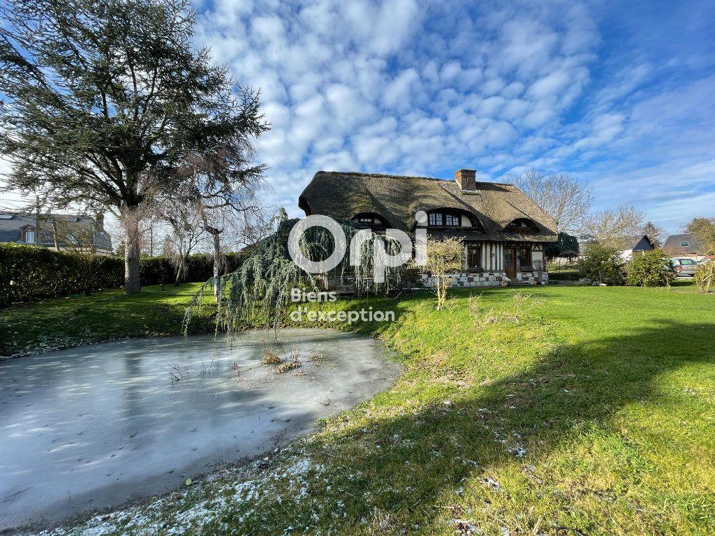 Maison à vendre 5 160m2 à Bacquepuis vignette-1