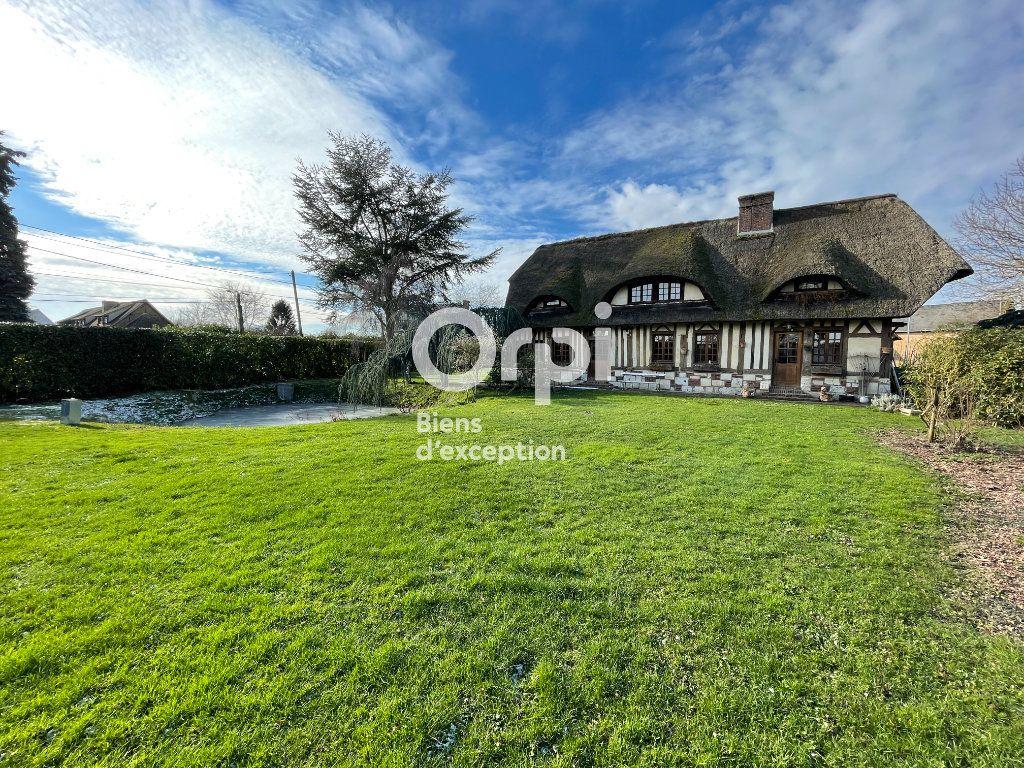 Maison à vendre 5 160m2 à Bacquepuis vignette-3