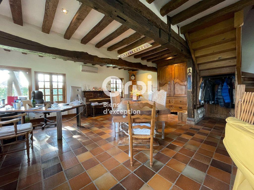 Maison à vendre 5 160m2 à Bacquepuis vignette-4