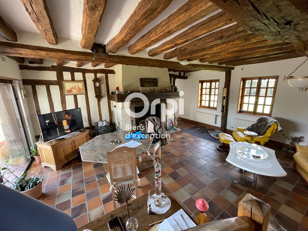 Maison à vendre 5 160m2 à Bacquepuis vignette-5