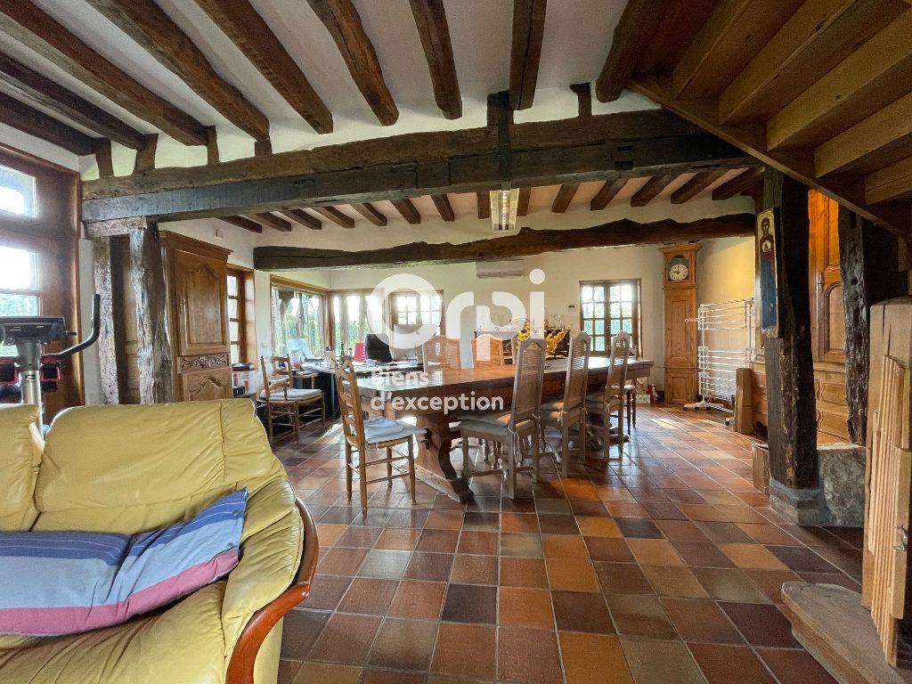 Maison à vendre 5 160m2 à Bacquepuis vignette-6