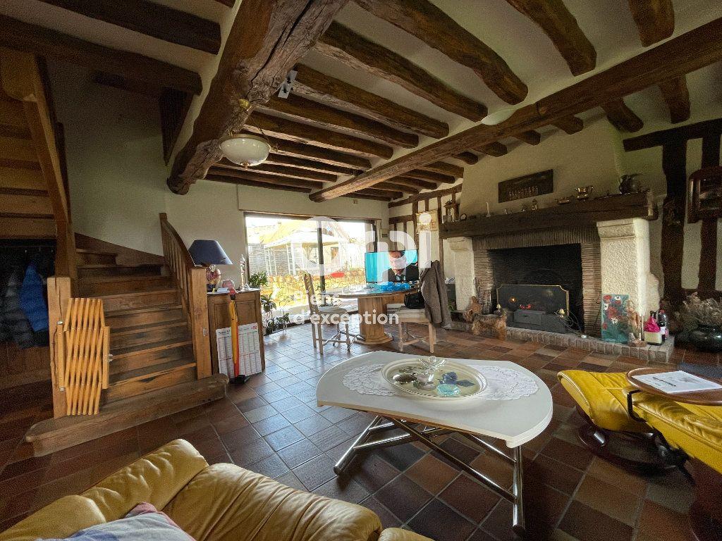 Maison à vendre 5 160m2 à Bacquepuis vignette-7