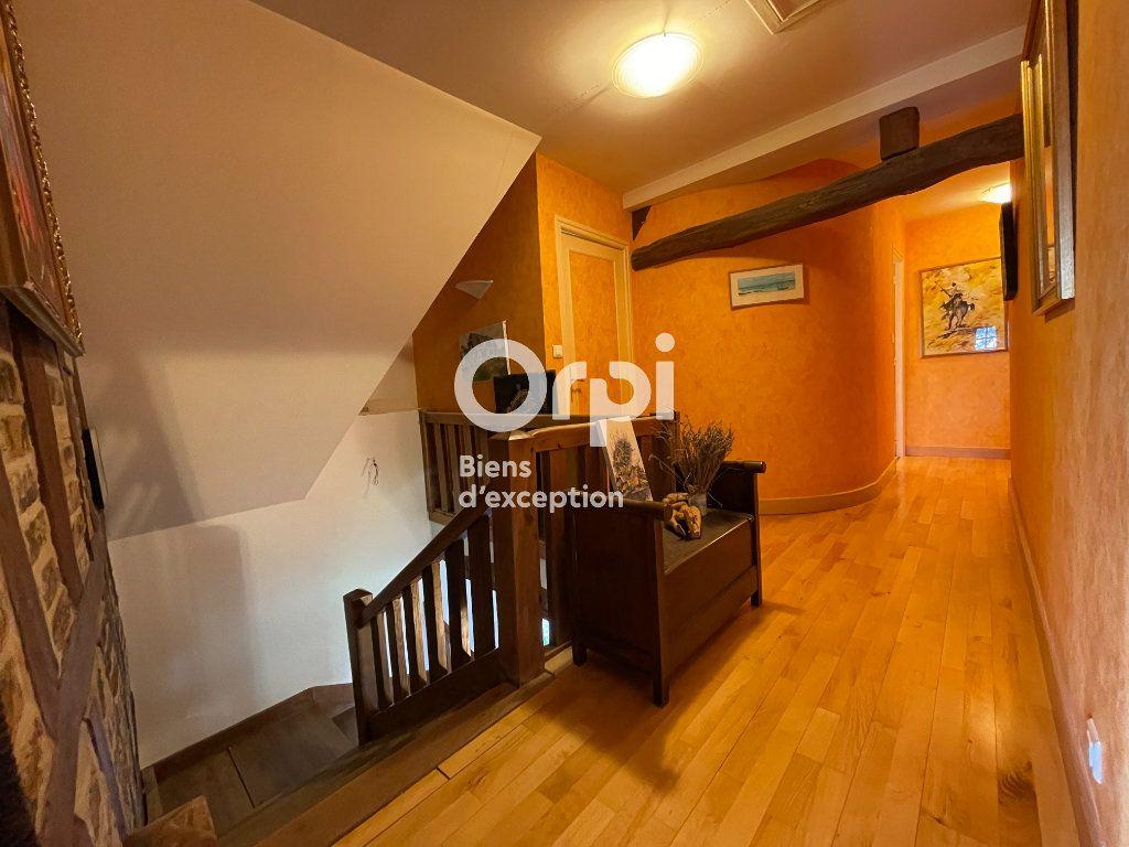 Maison à vendre 5 160m2 à Bacquepuis vignette-9
