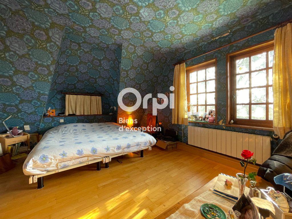Maison à vendre 5 160m2 à Bacquepuis vignette-10