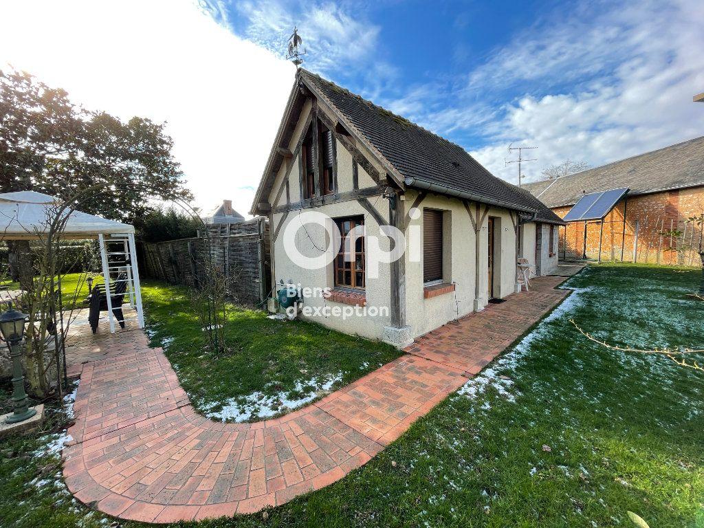 Maison à vendre 5 160m2 à Bacquepuis vignette-15