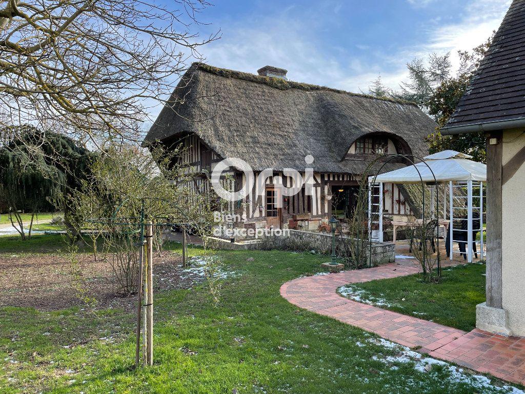 Maison à vendre 5 160m2 à Bacquepuis vignette-17