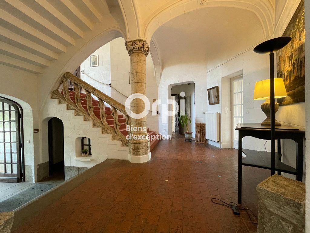 Maison à vendre 26 1155m2 à Aulnay-sur-Iton vignette-2