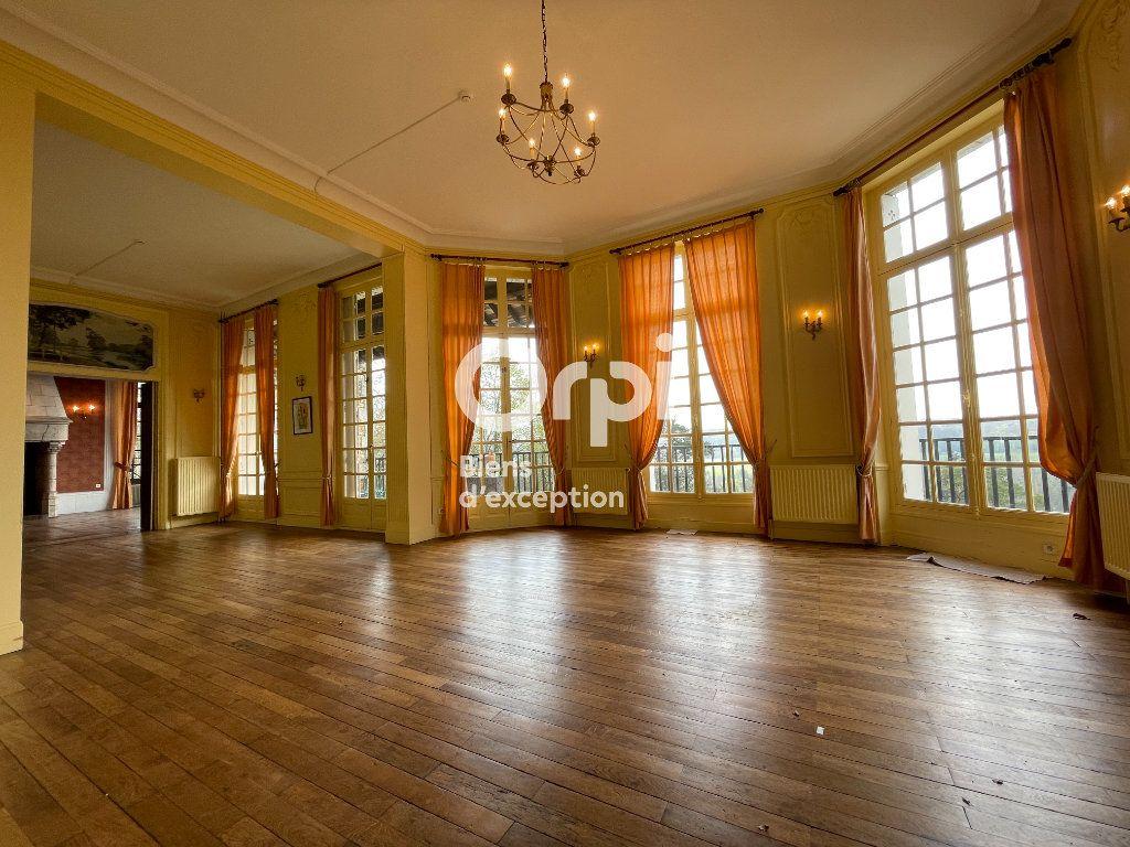 Maison à vendre 26 1155m2 à Aulnay-sur-Iton vignette-3
