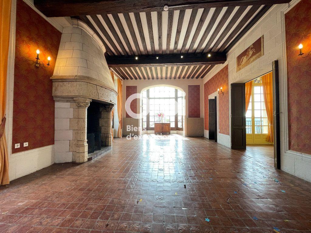 Maison à vendre 26 1155m2 à Aulnay-sur-Iton vignette-4
