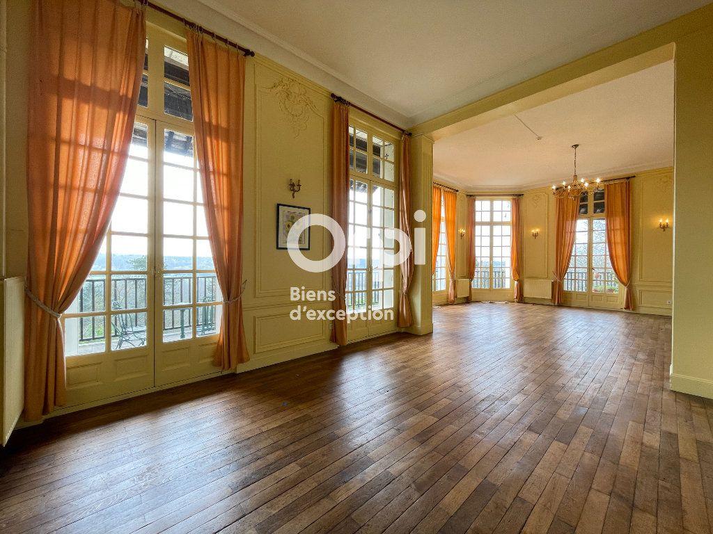 Maison à vendre 26 1155m2 à Aulnay-sur-Iton vignette-5