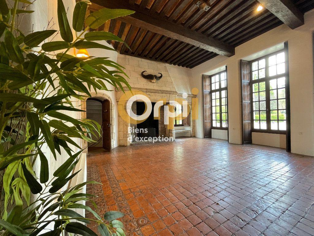 Maison à vendre 26 1155m2 à Aulnay-sur-Iton vignette-6