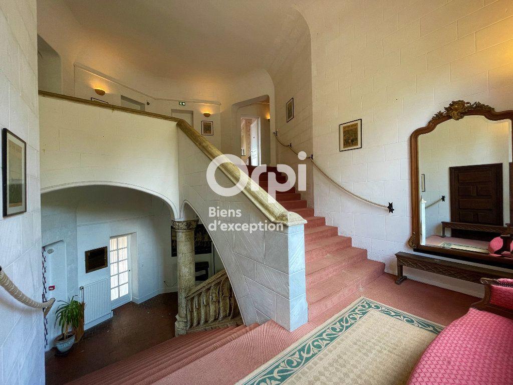 Maison à vendre 26 1155m2 à Aulnay-sur-Iton vignette-7