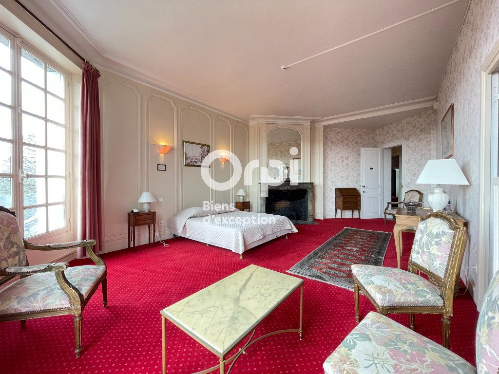 Maison à vendre 26 1155m2 à Aulnay-sur-Iton vignette-8