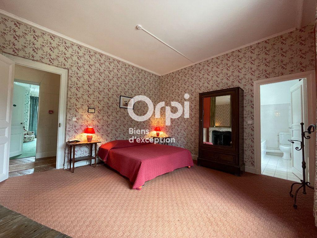 Maison à vendre 26 1155m2 à Aulnay-sur-Iton vignette-9