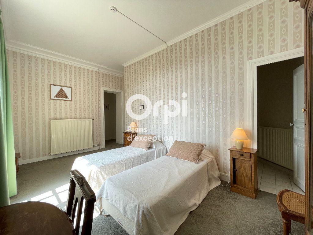 Maison à vendre 26 1155m2 à Aulnay-sur-Iton vignette-10