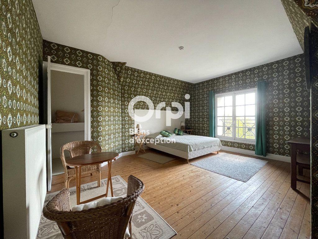 Maison à vendre 26 1155m2 à Aulnay-sur-Iton vignette-14