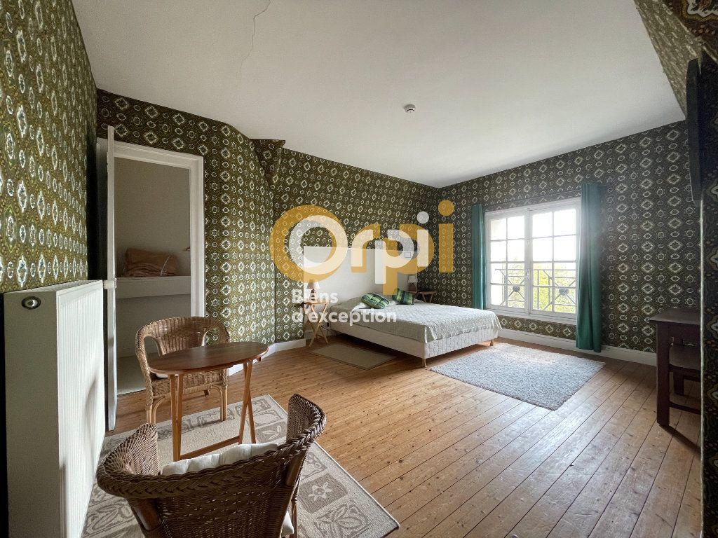 Maison à vendre 26 1155m2 à Aulnay-sur-Iton vignette-15