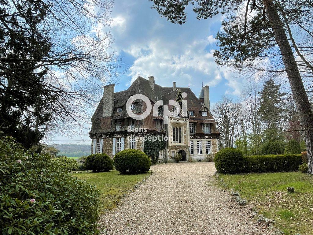 Maison à vendre 26 1155m2 à Aulnay-sur-Iton vignette-16