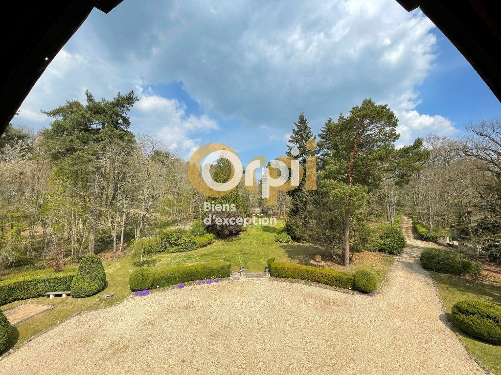 Maison à vendre 26 1155m2 à Aulnay-sur-Iton vignette-17