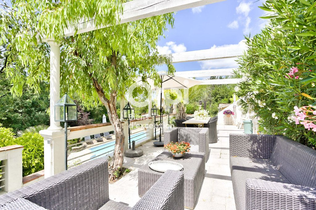 Maison à vendre 5 162m2 à Saint-Paul-en-Forêt vignette-3
