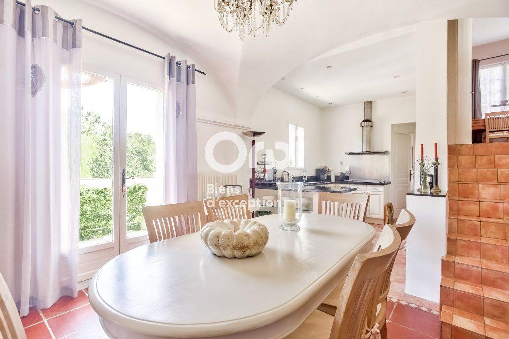 Maison à vendre 5 162m2 à Saint-Paul-en-Forêt vignette-7