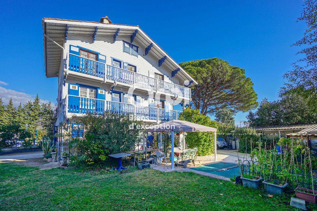 Maison à vendre 11 185m2 à Mandelieu-la-Napoule vignette-4