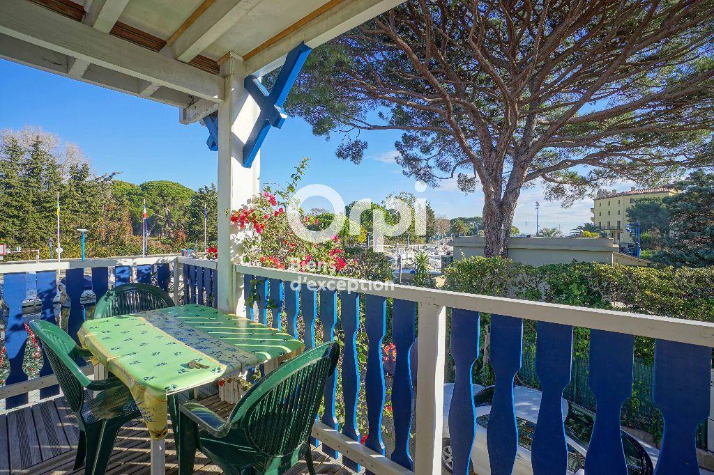 Maison à vendre 11 185m2 à Mandelieu-la-Napoule vignette-6