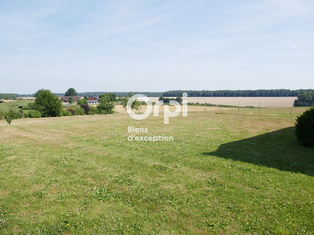 Maison à vendre 7 222m2 à Étrépagny vignette-2