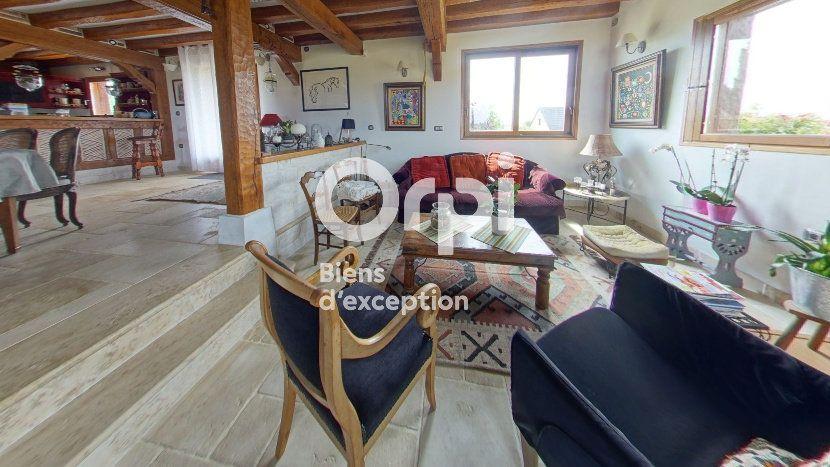 Maison à vendre 7 222m2 à Étrépagny vignette-4