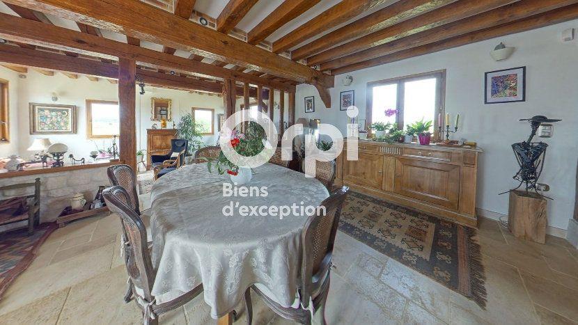 Maison à vendre 7 222m2 à Étrépagny vignette-5